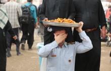 بخش نهم تصاویر باکیفیت راهپیمایی اربعین ۹۶،مشایه الأربعین ، arbaeen