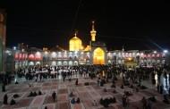 بخش سوم تصاویر باکیفیت راهپیمایی مشهد -mashhad 96