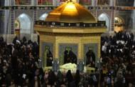 بخش چهارم تصاویر باکیفیت راهپیمایی مشهد -mashhad 96