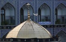 بخش پنجم تصاویر باکیفیت راهپیمایی مشهد -mashhad 96