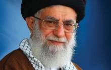 تصویر امام خامنه ای / ارسال شده توسط کاربران
