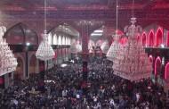 فیلم خام مراسم اربعین - Arbaeen - الأربعین - ارسالی کاربران