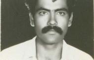 نگاه کوتاهی بر زندگی یکی از تکاوران شهید نیروی دریایی :شهید «جعفر کریمی»