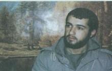 وصیتنامه شهید حسن جمالیزاده:امام را تنها نگذارید که در درگاه خدا مسوول خواهید بود