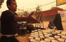 فیلم خام پیاده روی اربعین – arbaeen – مشایه الأربعین – قسمت ۰۷-۹۶