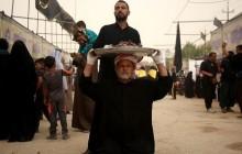 فیلم خام پیاده روی اربعین – arbaeen – مشایه الأربعین – قسمت ۰۱-۹۶