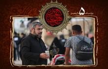 فایل لایه باز تصویر روزشمار اربعین / ۵ روز تا اربعین حسینی
