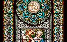 فایل لایه باز تصویر میلاد حضرت عیسی مسیح (ع) / ۲ تصویر