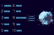 موشن گرافیک دستاوردهای انقلاب اسلامی در زمینه فناوری فضایی