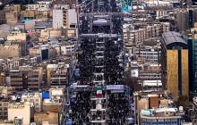 تصویر / راهپیمایی ۲۲ بهمن / چهلمین سال پیروزی انقلاب اسلامی