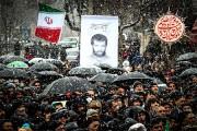 تصویر / راهپیمایی ۲۲ بهمن