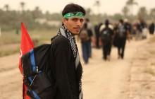 بخش پنجم تصاویر باکیفیت راهپیمایی اربعین ۹۷،مشایه الأربعین ، arbaeen