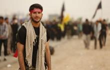 بخش هشتم تصاویر باکیفیت راهپیمایی اربعین ۹۷،مشایه الأربعین ، arbaeen