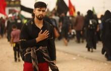 بخش نهم تصاویر باکیفیت راهپیمایی اربعین ۹۷،مشایه الأربعین ، arbaeen