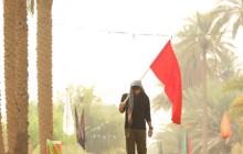 بخش هفدهم تصاویر باکیفیت راهپیمایی اربعین ۹۷،مشایه الأربعین ، arbaeen
