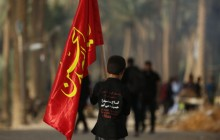 بخش هجدهم تصاویر باکیفیت راهپیمایی اربعین ۹۷،مشایه الأربعین ، arbaeen