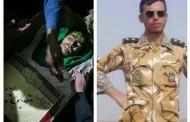 وصیت / شهید مدافع حرم « مجتبی یداللهی منفرد»