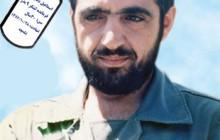 وصیت نامه /شهید اسماعیل دقایقی