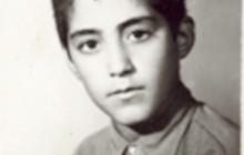وصیت/شهید مرتضی شیرازی