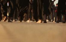 فیلم خام پیاده روی اربعین – arbaeen – مشایه الأربعین – قسمت ۰۳-۹۷