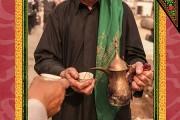 سخن نگاشت / از صمیم قلب خودم و ملت ایران تشکر میکنم / اربعین