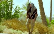 نماهنگ ستون به ستون با صدای مجید بنی فاطمه / پیاده روی اربعین