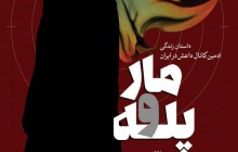 معرفی کتاب/ مار و پله: داستان زندگی ادمین کانال داعش در ایران
