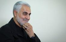 مجموعه تصاویر شهید سردار سلیمانی