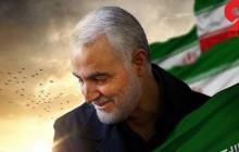 فیلم خام از سردار سلیمانی و ابومهدی المهندس مناسب جهت ساخت نماهنگ - ۲
