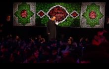 نماهنگ وفات حضرت زینب سلام الله علیها با صدای حاج محمود کریمی