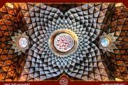 فایل لایه باز تصویر ایرانگردی / کاروانسرای امین الدوله اصفهان