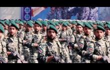 نماهنگ سرخ رنگ شهادت به مناسبت روز ارتش