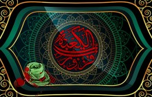 فایل لایه باز تصویر شهادت امام علی (ع) / فزت و رب الکعبه