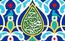 فایل لایه باز تصویر ولادت امام حسن مجتبی (ع) / یا حسن المجتبی