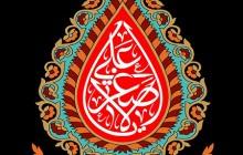 فایل لایه باز تصویر یا علی الاصغر / شب هفتم محرم
