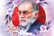 فایل لایه باز تصویر شهید محسن فخری زاده
