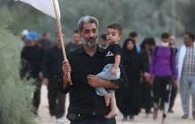 بخش هشتم تصاویر باکیفیت راهپیمایی اربعین ۹۸،مشایه الأربعین ، arbaeen