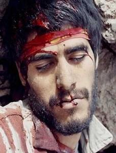 فیلم مستند آشنای غریب / نگاهی به زندگی شهید امیر حاج امینی