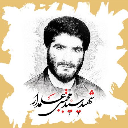شهید سید مجتبی علمدار