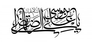 السلام علیک یا علی بن موسی الرضا المرتضی / امام رضا (ع)