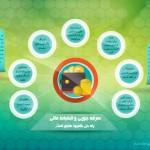 اینفوگرافیک / صرفه جویی و انضباط مالی راه حل کمبود منابع