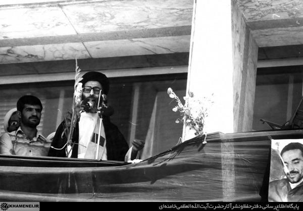 دو خاطره خواندنی رهبر انقلاب از شهید رجایی