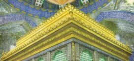 تصویر با کیفیت از ضریح حرم امام علی (ع)