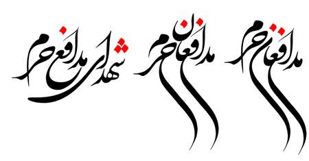 مدافعان حرم / شهدای مدافع حرم