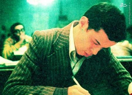 شهید حسن باقری به روایت بیسیمچیاش
