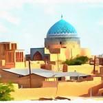 ایرانگردی / یزد