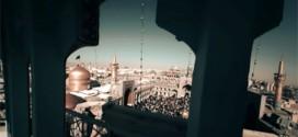 کلیپ آمدم ای شاه سلامت کنم / میلاد امام رضا (ع) – بدون لوگو
