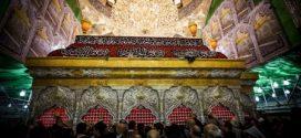 فیلم های خام حرم امام حسین علیه السلام – قسمت ۶