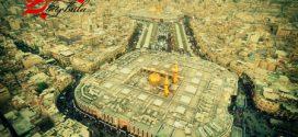 فیلم های خام حرم امام حسین علیه السلام – قسمت ۵