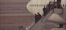 فیلم خام از انقلاب اسلامی سال ۵۷ – قسمت سیزدهم – ورود امام خمینی (ره)